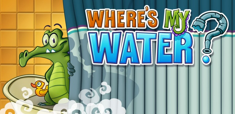 TIMG Where's My Water 2