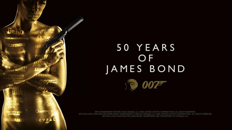 TIMG James Bond