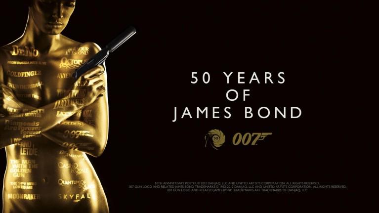 TIMG James Bond